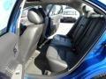 2011 Blue Flame Metallic Ford Fusion Sport  photo #10