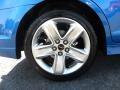 2011 Blue Flame Metallic Ford Fusion Sport  photo #13