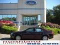 2011 Bordeaux Reserve Metallic Ford Fusion SEL  photo #1