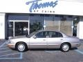 Stone Beige Metallic - Park Avenue Sedan Photo No. 1