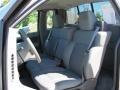 Silver Metallic - F150 XLT Regular Cab 4x4 Photo No. 9