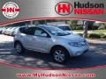 2010 Brilliant Silver Metallic Nissan Murano SL  photo #1