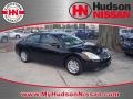 Super Black 2010 Nissan Altima Gallery