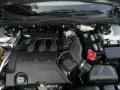 2008 Vapor Silver Metallic Lincoln MKZ AWD Sedan  photo #14