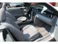2006 Performance White Ford Mustang V6 Deluxe Convertible  photo #13