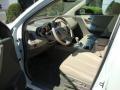 2007 Glacier Pearl White Nissan Murano SL AWD  photo #22