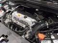 2010 Opal Sage Metallic Honda CR-V LX  photo #29