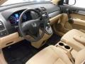 2010 Opal Sage Metallic Honda CR-V LX  photo #30