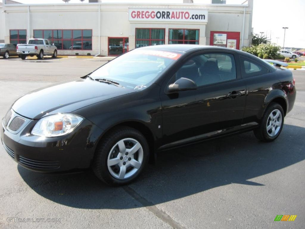 2007 pontiac g5 gt reviews