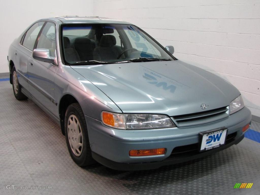 Kelebihan Honda Accord 1994 Review