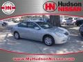 Radiant Silver 2010 Nissan Altima Gallery