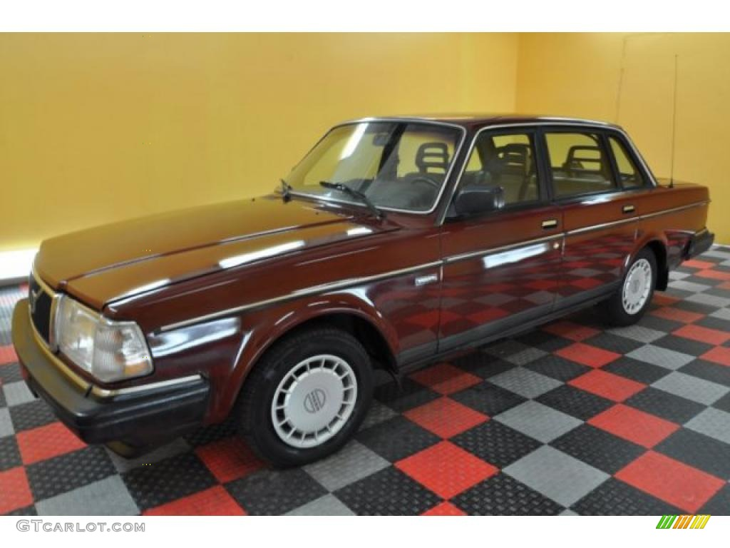Volvo Vin Decoderhow To Replace Remote Battery S60 V60 S80 2001 Location 1989 Wine Red 240 Dl Sedan 36963506 Photo 3