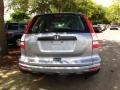 2010 Glacier Blue Metallic Honda CR-V LX  photo #4
