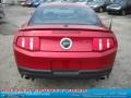 2011 Red Candy Metallic Ford Mustang GT Premium Coupe  photo #4