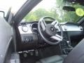 2007 Vista Blue Metallic Ford Mustang V6 Premium Coupe  photo #7