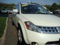 2006 Pearl White Nissan Murano S AWD  photo #6