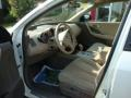 2006 Pearl White Nissan Murano S AWD  photo #11