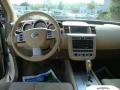 2006 Pearl White Nissan Murano S AWD  photo #12