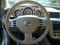 2006 Pearl White Nissan Murano S AWD  photo #15