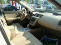 2006 Pearl White Nissan Murano S AWD  photo #25