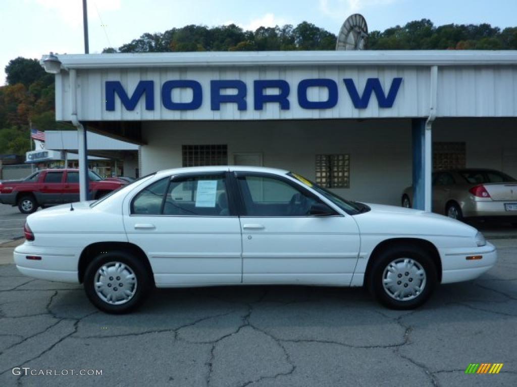 1998 bright white chevrolet lumina ls 37033135 gtcarlot com car color galleries gtcarlot com