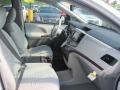2011 Super White Toyota Sienna XLE  photo #17