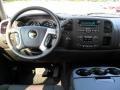 2011 Imperial Blue Metallic Chevrolet Silverado 1500 LT Crew Cab 4x4  photo #15