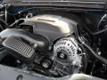 2011 Imperial Blue Metallic Chevrolet Silverado 1500 LT Crew Cab 4x4  photo #24