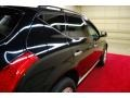 2007 Super Black Nissan Murano SL  photo #7