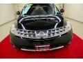 2007 Super Black Nissan Murano SL  photo #12