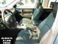 2009 Silver Green Metallic Buick Enclave CXL AWD  photo #10