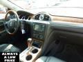 2009 Silver Green Metallic Buick Enclave CXL AWD  photo #16