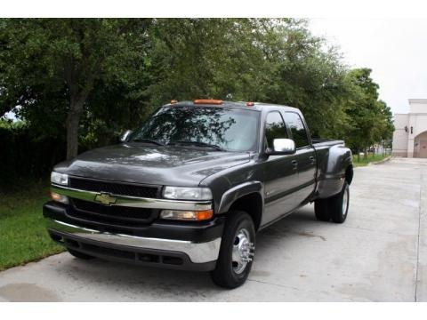 2001 chevrolet silverado 3500 ls crew cab 4x4 dually data. Black Bedroom Furniture Sets. Home Design Ideas
