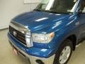 2008 Blue Streak Metallic Toyota Tundra SR5 CrewMax  photo #12