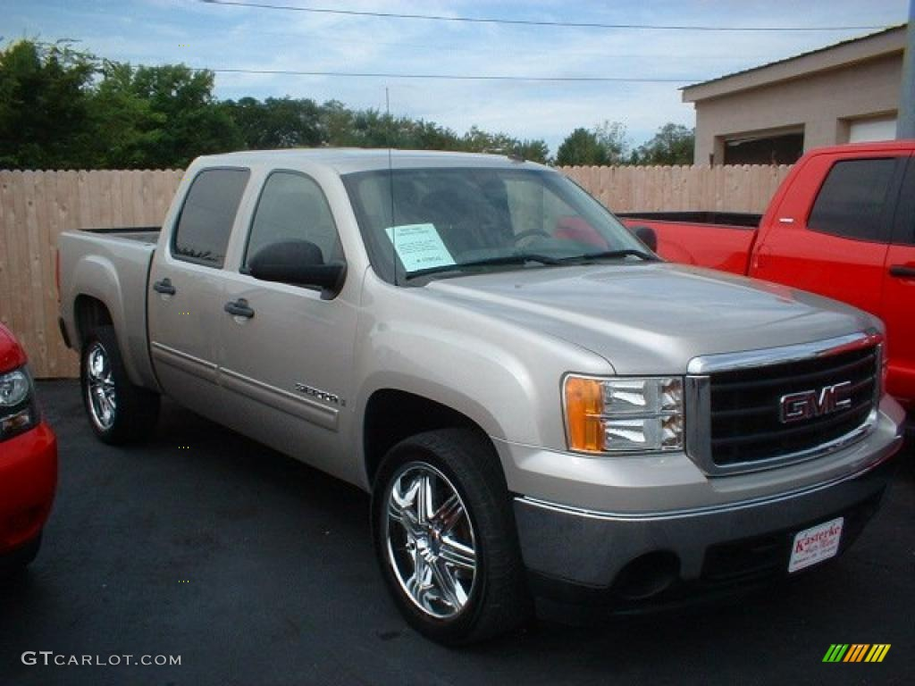 37125653 on 2009 gmc sierra 1500 sle