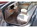 2008 Moss Green Metallic Lincoln MKZ Sedan  photo #5