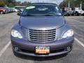 2007 Opal Gray Metallic Chrysler PT Cruiser Convertible  photo #2