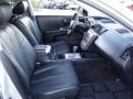 2007 Brilliant Silver Metallic Nissan Murano SL  photo #13