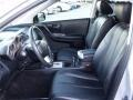 2007 Brilliant Silver Metallic Nissan Murano SL  photo #18