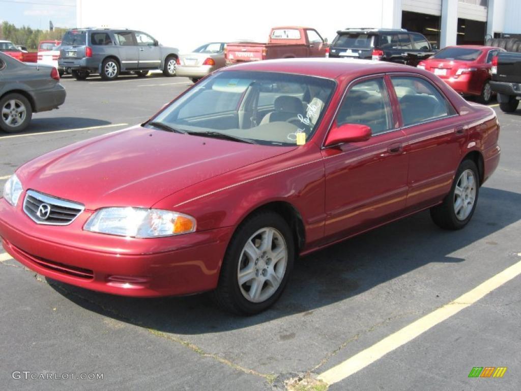Kelebihan Mazda 626 2000 Spesifikasi