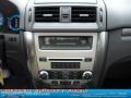 2011 Blue Flame Metallic Ford Fusion SEL V6 AWD  photo #22