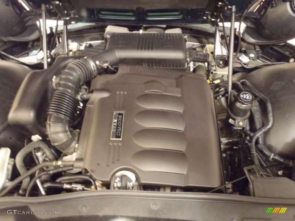 2006 pontiac solstice roadster 2 4 liter dohc 16 valve vvt. Black Bedroom Furniture Sets. Home Design Ideas