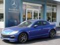Aurora Blue Mica 2009 Mazda RX-8 Gallery
