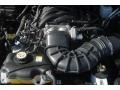 2007 Black Ford Mustang Saleen H281 Heritage Edition Coupe  photo #13