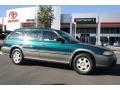 Spruce Pearl 1997 Subaru Legacy Gallery
