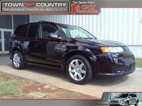 2005 Saturn Vue Red Line Awd Data Info And Specs