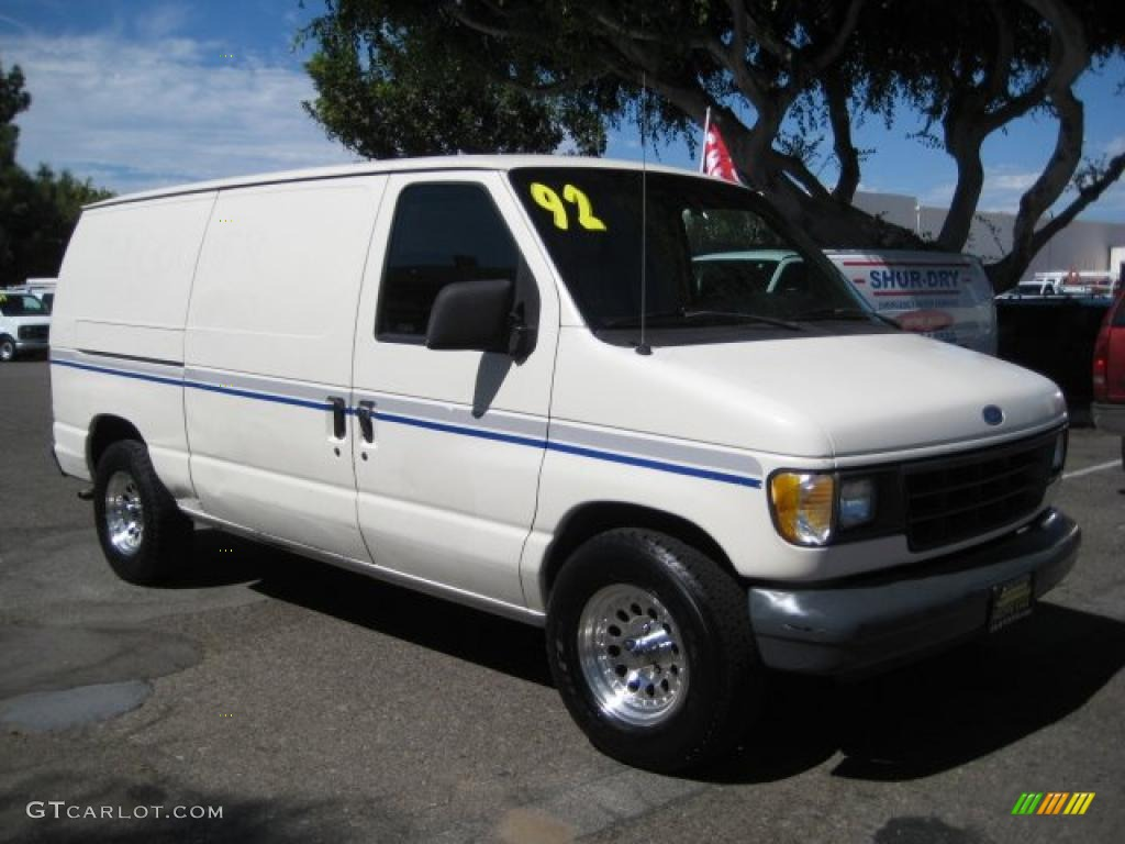 service manual  how to replace 1992 ford econoline e150 2003 GMC Envoy XL Interior 2003 GMC Envoy XL Interior