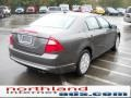 2011 Sterling Grey Metallic Ford Fusion SE  photo #6