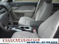 2011 Sterling Grey Metallic Ford Fusion SE  photo #11