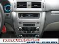 2011 Sterling Grey Metallic Ford Fusion SE  photo #17